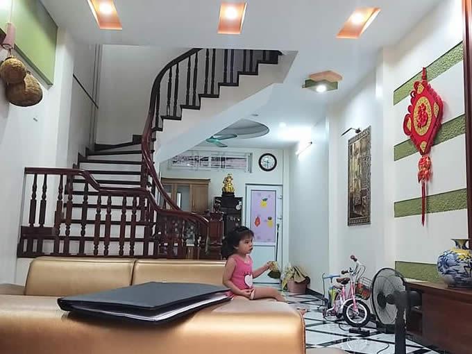Bán nhà riêng Trần Thái Tông, Dịch Vọng, Cầu Giấy