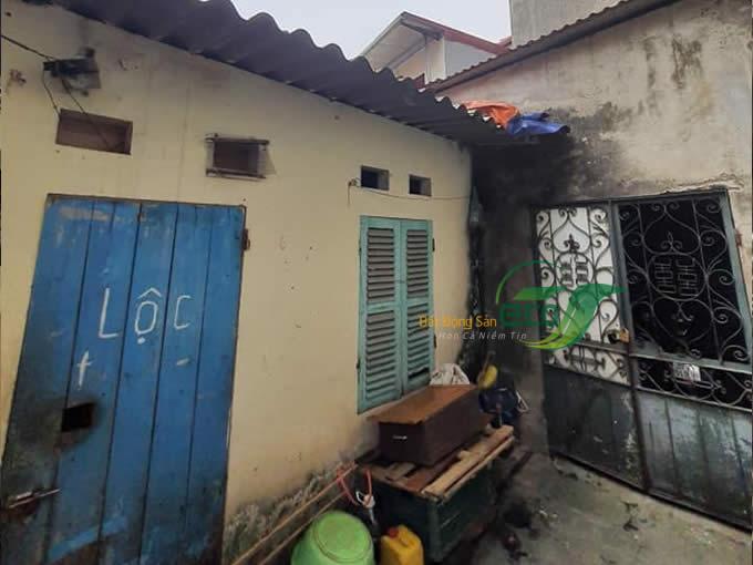 Bán nhà riêng, Dịch Vọng Cầu Giấy