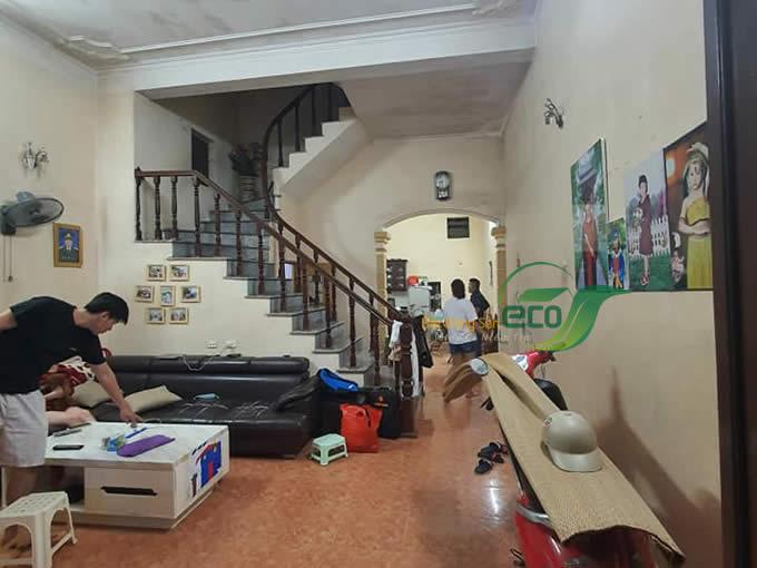 Bán nhà 3 tầng Hoàng Quốc Việt