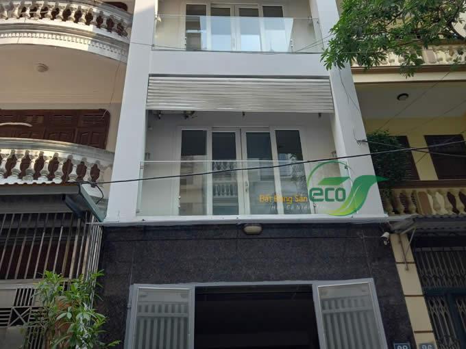 Bán nhà 5 tầng Phùng Chí Kiên