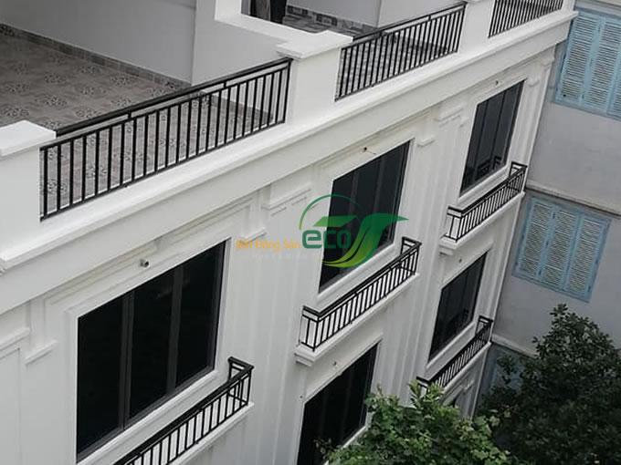 Bán nhà 5 tầng Dương Quảng Hàm