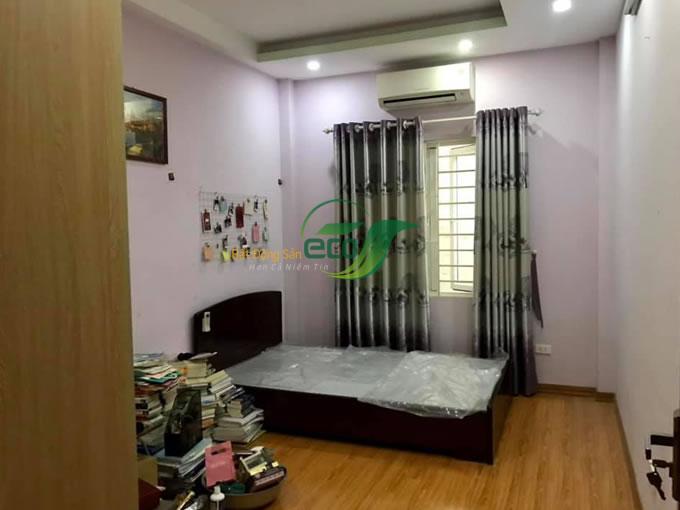 Bán nhà 4 tầng Vũ Tông Phan