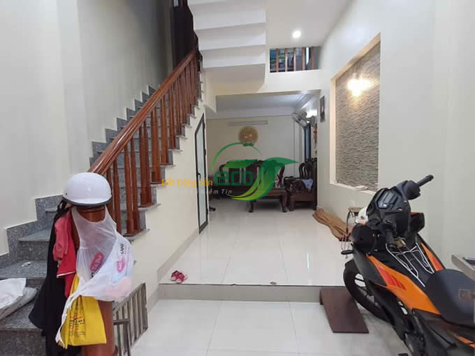 Bán nhà riêng tại Đa Sỹ - Hà Đông